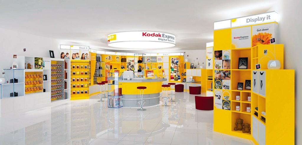 Kodak Express Super Fotograf Wałbrzych